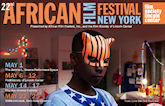 2015 New York African Film Festival - May 1-25, 2015 - NY, USA