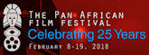 Pan African Film Festival - Feb.8-19, 2018