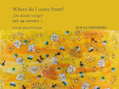 Where do I come from? A book about Ethiopia