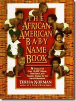The African-American Baby