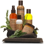 Carol's daughter products