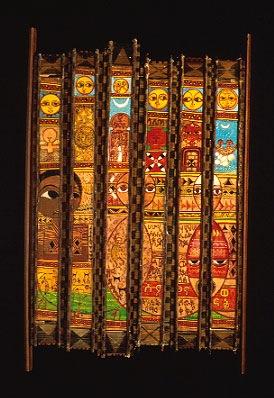 Zerihun Yetmgeta / Wax and gold (1991)