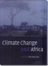 Climate and Africa