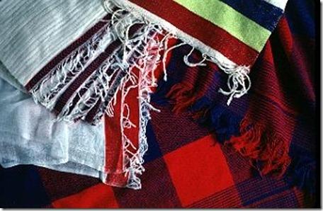 Ethiopian textiles