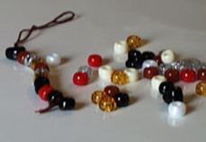 Bead threader
