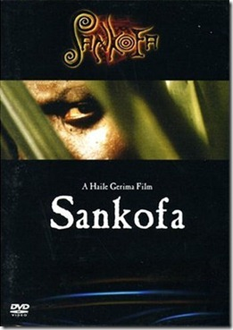 gafst film review sankofa Sankofa slave rebellion essay sankofa  sankofa critical review sankofa is a movie  he is best known for his film sankofa which raised a lot of awareness to.