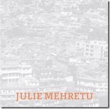 Julie Mehretu: Black City