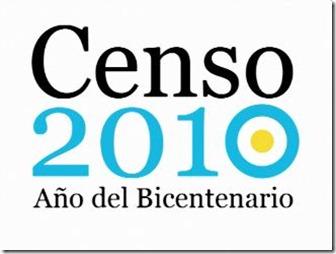 Censo 2010 - Argentina