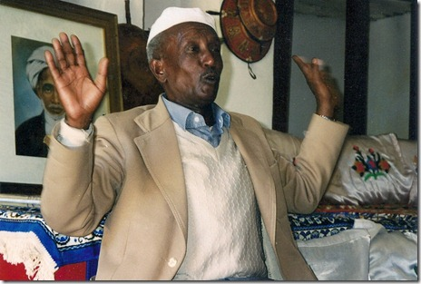 Abdul-rahman Abdullahi
