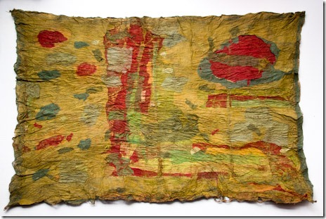 """Imagining Ethiopia"" (25x16 inches) by Alicia Grinberg - joomchi"