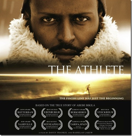 The Athlete
