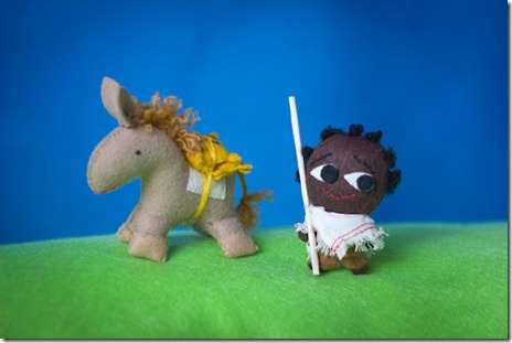 Mamitu dolls giveaway