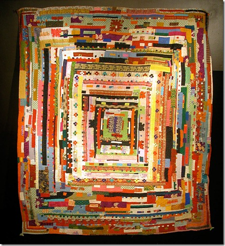 Kawandi, an African Tradition in India Road to Ethiopia - Camino a ... : quilt india - Adamdwight.com