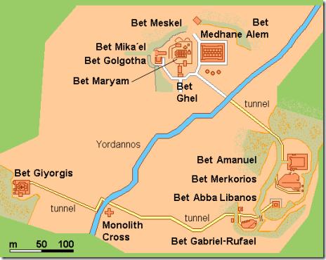 Brief history of ethiopia