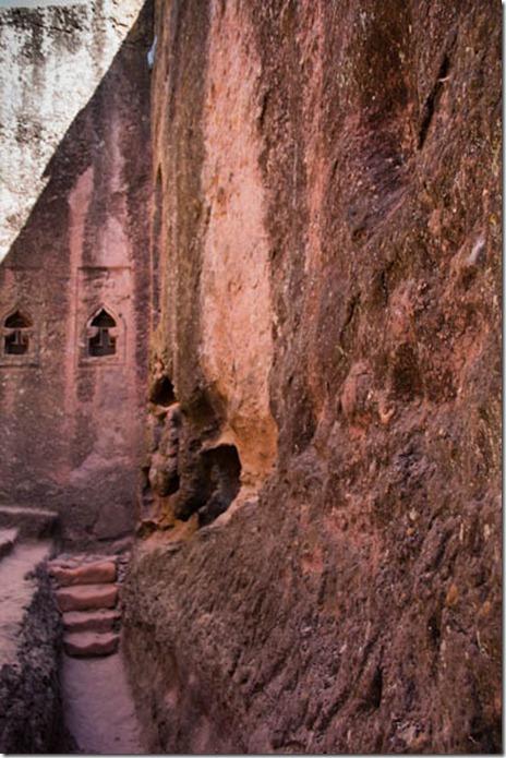 Bet Golgotha Wall
