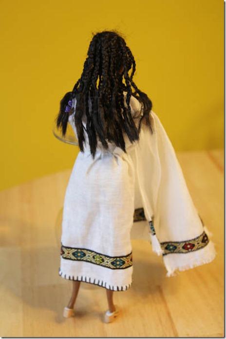 Ethiopian Barbie V1.2