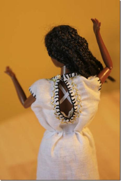 Ethiopian Barbie V1.2 back