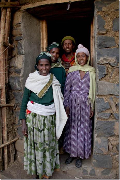The people of Wajela