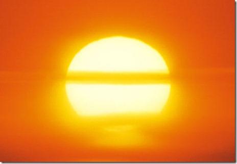 Abesha Sun