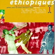 Ethiopiques Vol. 1