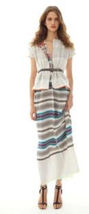 Bella Patio Dress by Lemlem