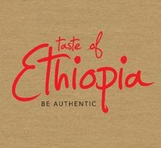 Taste of Ethiopia, Ethiopian food