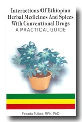 Interactions of Ethiopian Herbal Medicines and Spices with Conventional Drugs. A Practical Guide