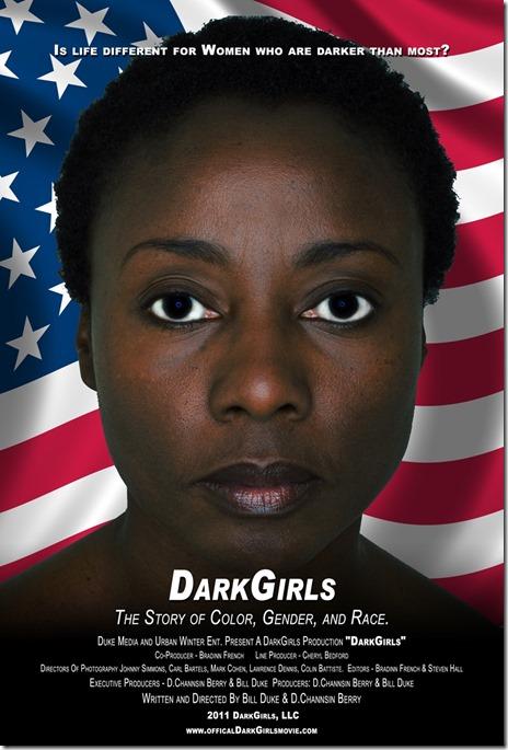 Dark Girls documentary